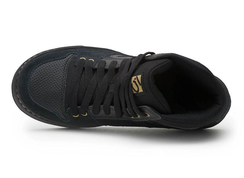 Chaussures Five Ten FREERIDER HIGH Noir/Kaki - 5