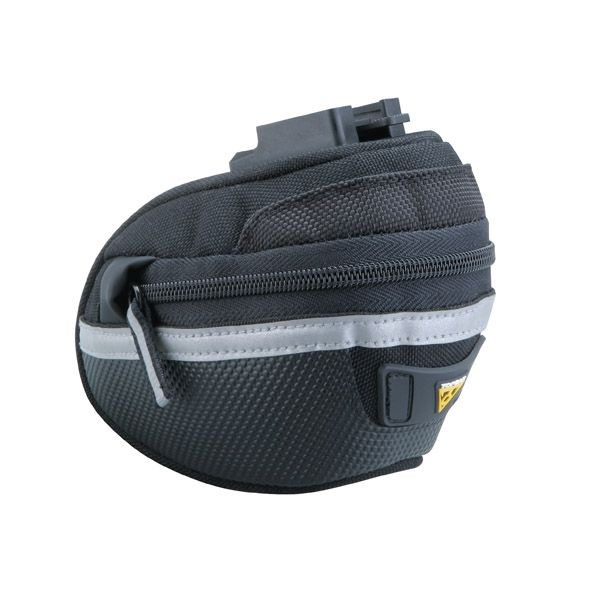 Sacoche de selle Topeak Wedge Pack II - Micro
