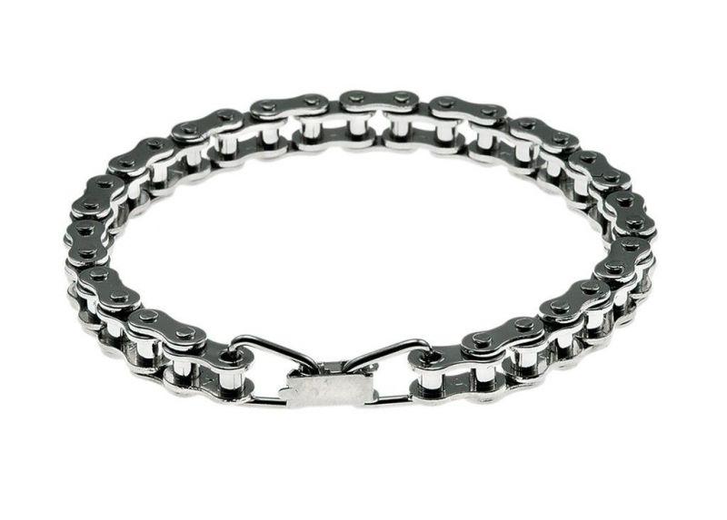 Bracelet Biker Connex Wippermann
