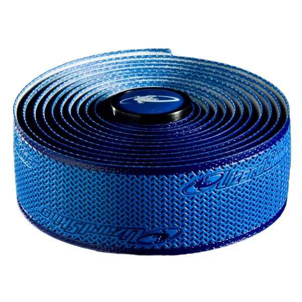 Ruban de cintre Lizard Skins DSP Bar Tape 2.5 Bleu