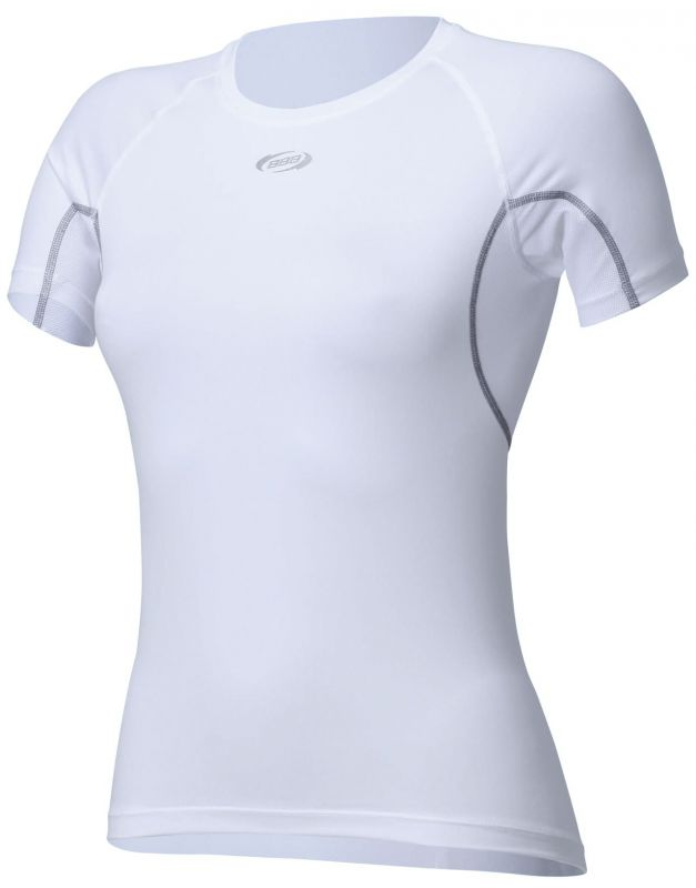 Sous-vêtement été BBB BaseLayer femme (blanc) - BUW-05