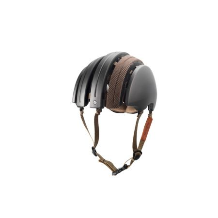 Casque Brooks Urban Helmet Special Gris/Prince of Wales
