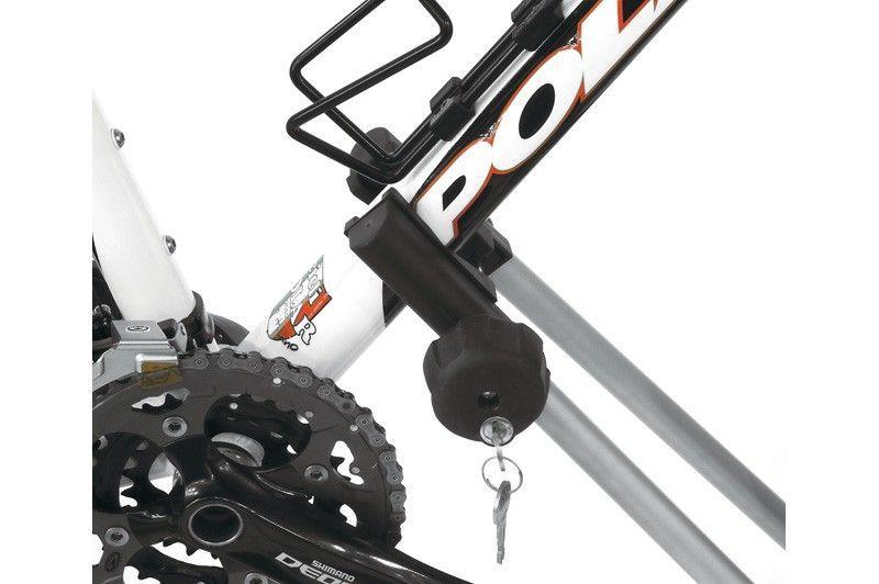Porte-vélo de toit Peruzzo Imola Alu Antivol - 1