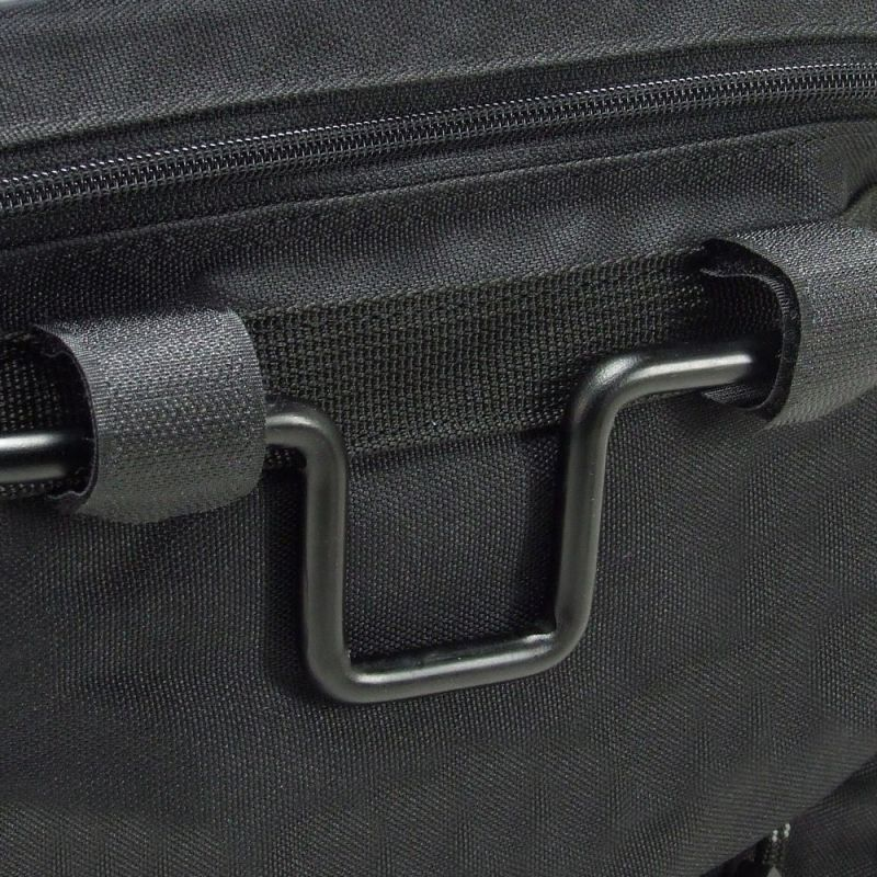 Sacoche avant KLICKfix Daypack 8 L Noir - 1