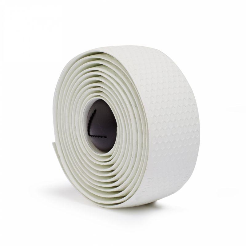 Ruban de cintre Fabric Silicone Tape Blanc