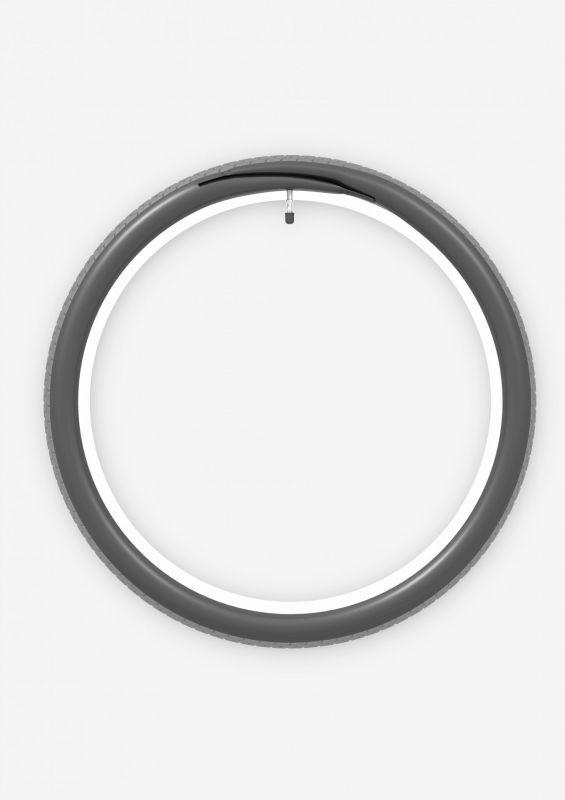 Chambre à air linéaire Lineatube 20 x 1.10/1.75 Valve Schrader alu - 2