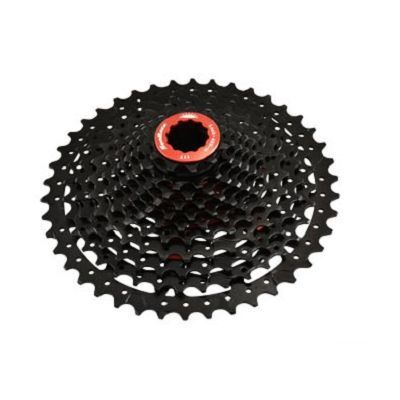 Cassette SunRace MX8 11V 11-42 dents Noir