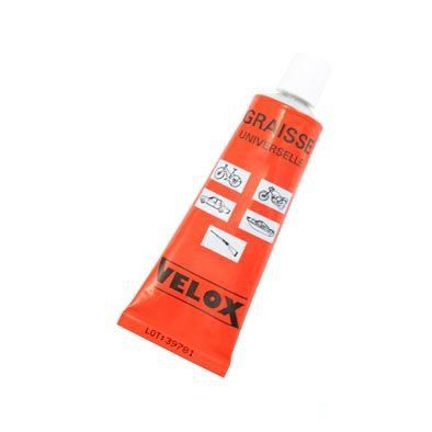 Graisse rose VELOX tube 25 g
