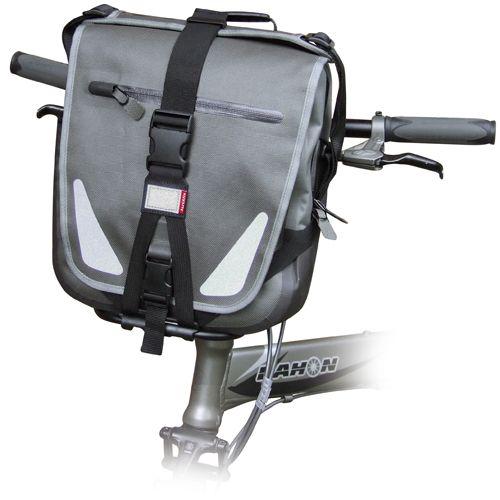 Porte-bagages multiposition KLICKfix Vario Rack Noir - 3