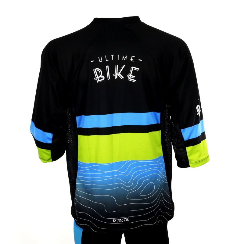 Maillot UltimeBike Enduro by TACTIC Manches 3/4 - 1