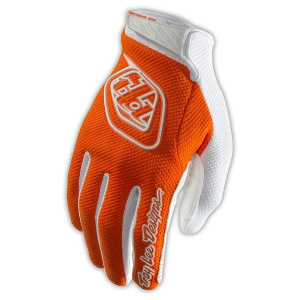 Gants Troy Lee Designs Air Orange