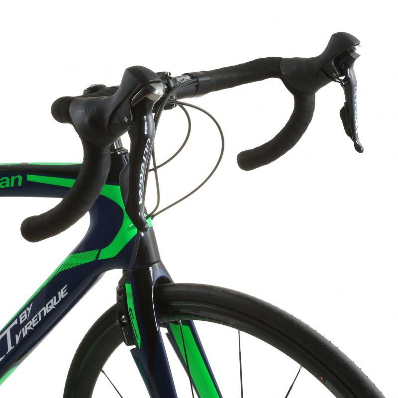 Vélo de route test CKT by Virenque 589 SEP San Juan Ultegra (taille L) - 5