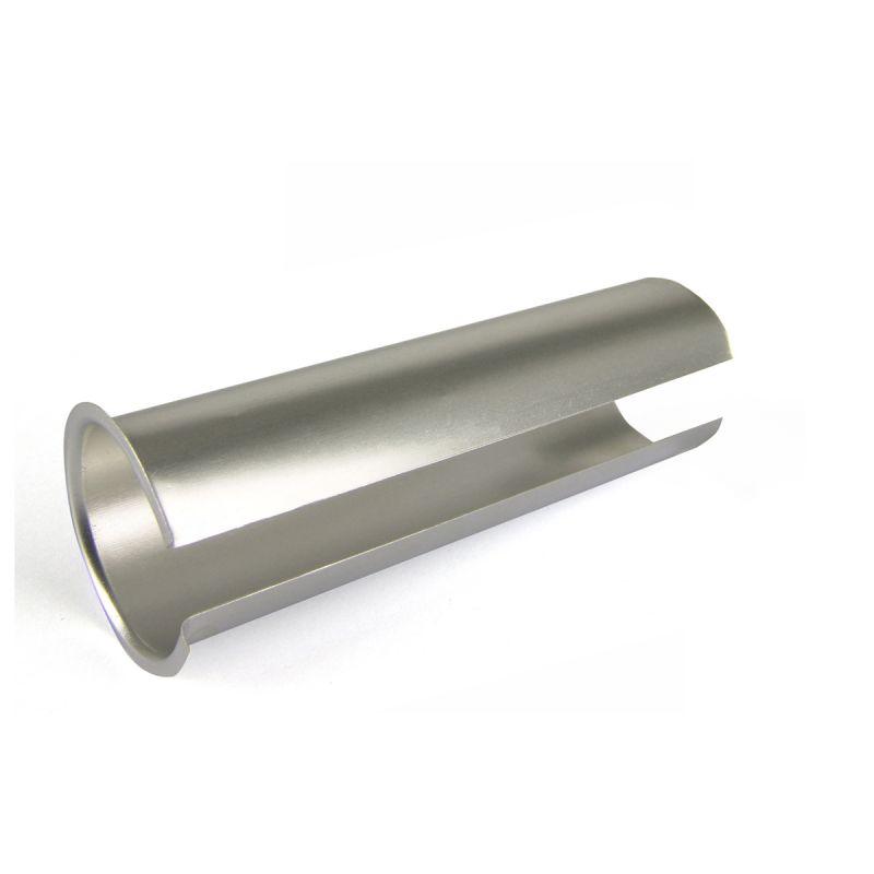 Bague de réduction Use tige de selle ø27,2-28,4 mm