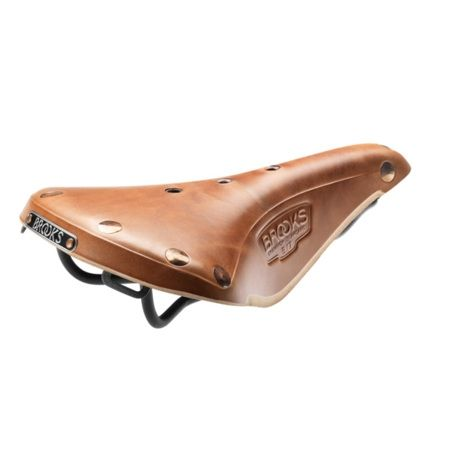 Selle Brooks B17 Select - Organic Leather