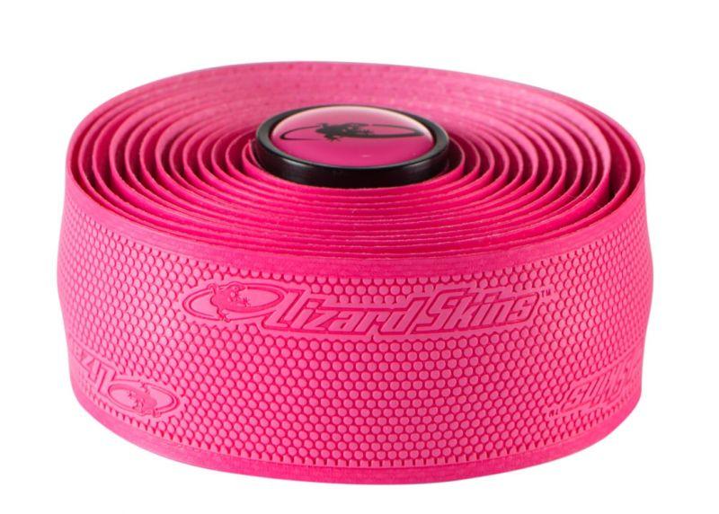Ruban de Cintre Lizard Skins DSP Bar Tape 1.8 Neon Rose