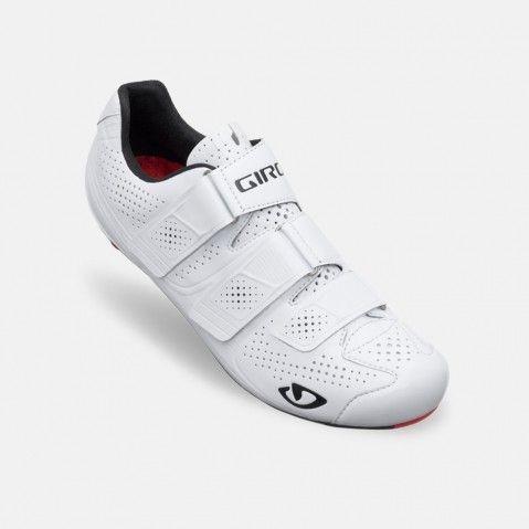 Chaussures route Giro Prolight SLX II SLX II Blanc
