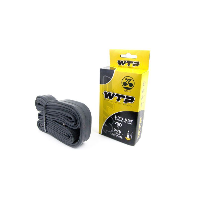 Chambre à air WTP 700 x 20/23C Presta 40 mm