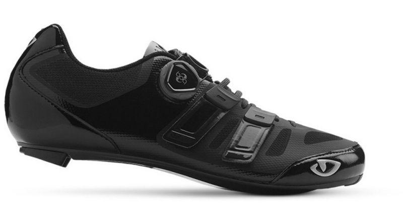 Chaussures route Giro Sentrie Techlace Noir - 1
