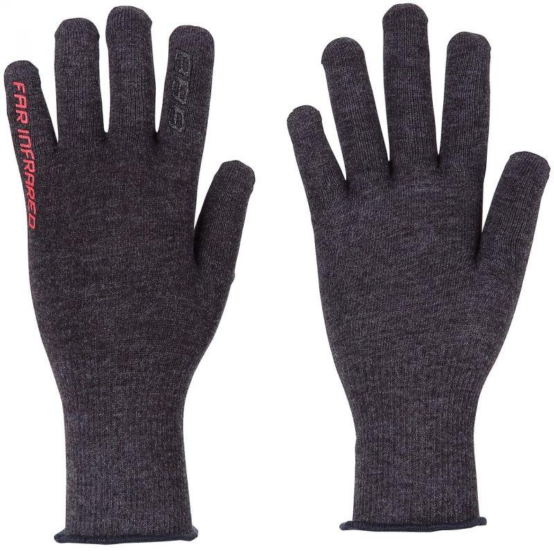 Sous-gants infra-rouge BBB InnerShield (Gris) - BWG-27
