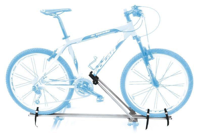 Porte-vélo de toit Peruzzo Imola Alu Antivol