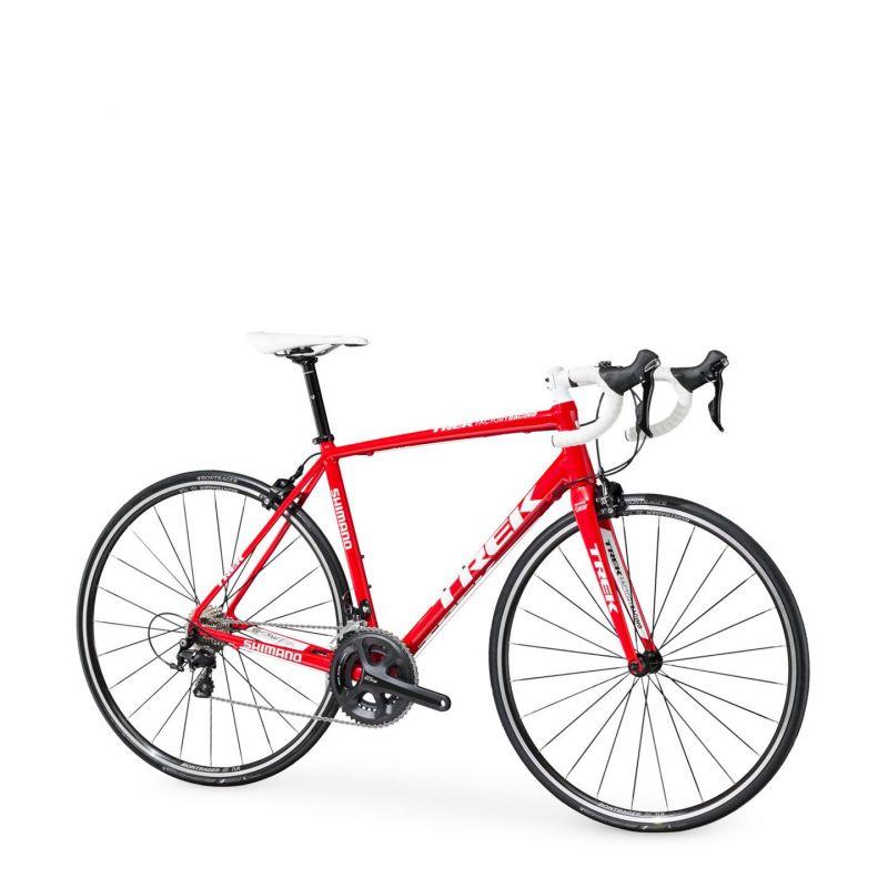 Vélo de route Trek Emonda ALR 5 (Viper Red) - 1