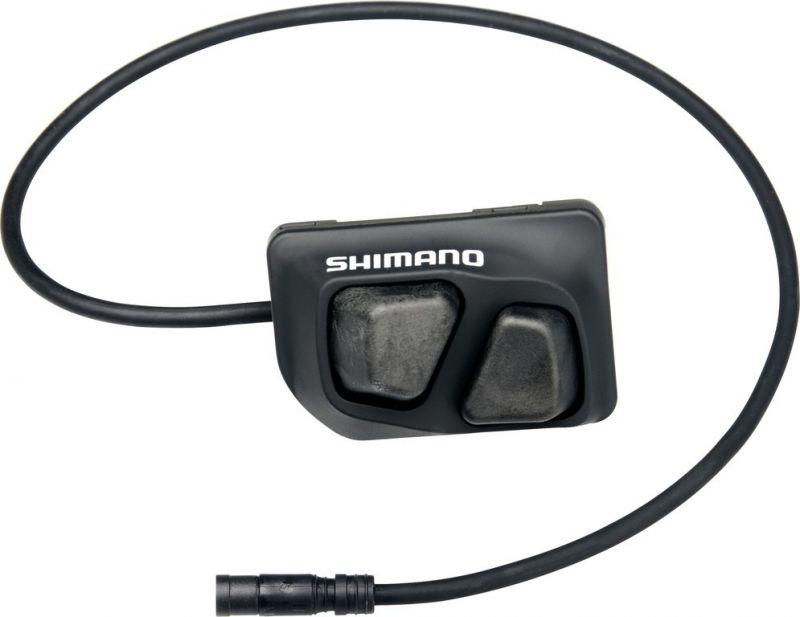 Manette Shimano Di2SW-R600R 10/11V pour cintre