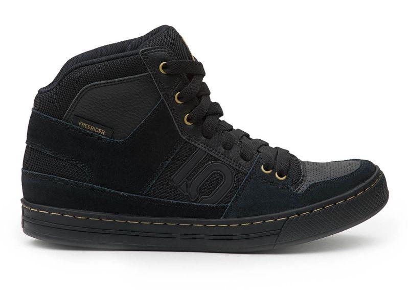 Chaussures Five Ten FREERIDER HIGH Noir/Kaki - 1