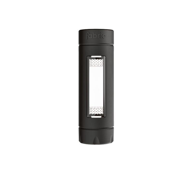 Éclairage avant Fabric FL30 USB Front Light Noir