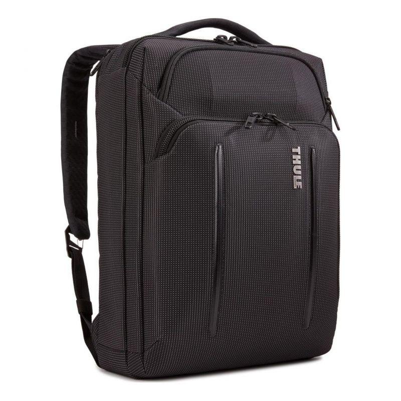 """Sac à dos Thule Crossover 2 convertible Laptop Bag 15,6"""" Noir - 1"""