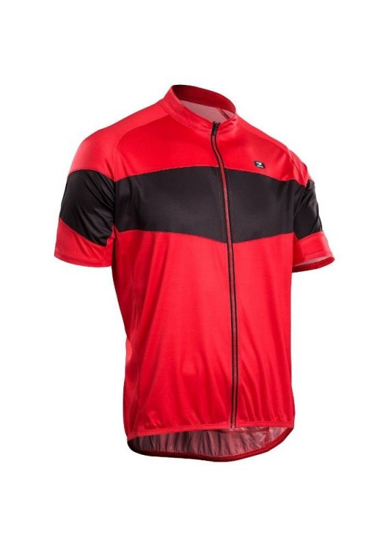 Maillot Sugoi Classic Jersey Rouge