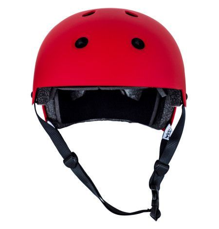 Casque Kali Protectives Maha Kali Solid Rouge