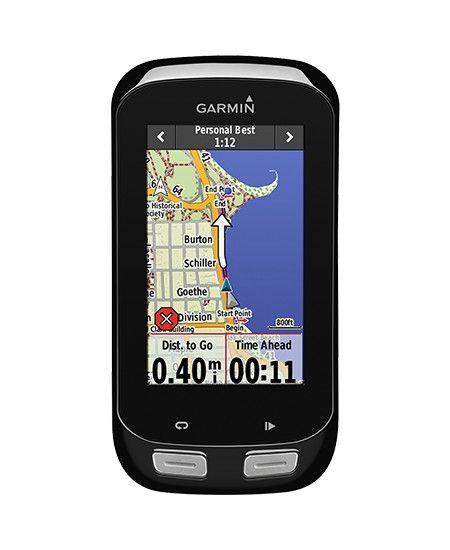 Compteur de vélo GPS Garmin Edge 1000