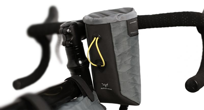 Pochette additionnelle Apidura BackCountry Food Pouch Extended 1,2 L