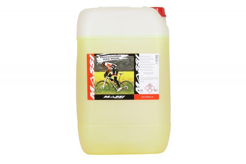 Nettoyant vélo Massi Bike Cleaner Bidon 25 L