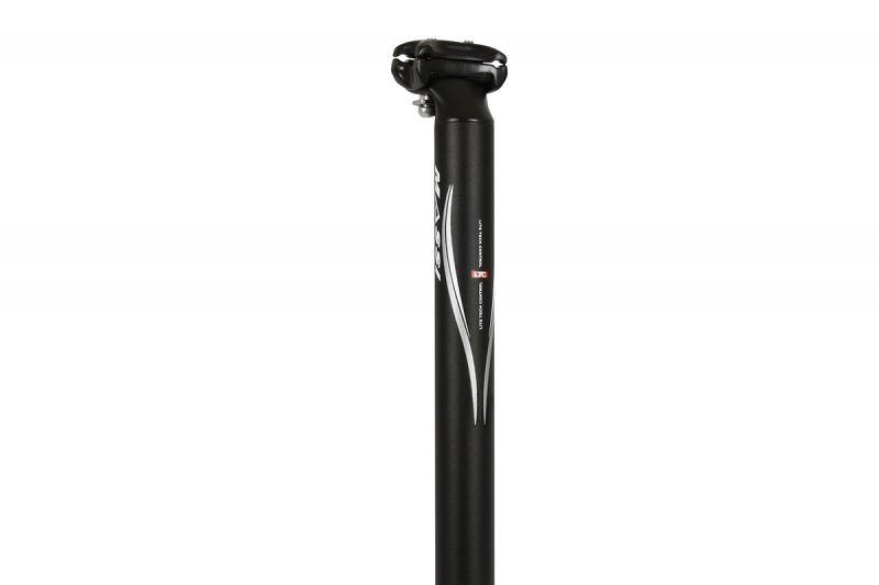 Tige de selle Massi MSP-110 31,6 x 400 mm Noir