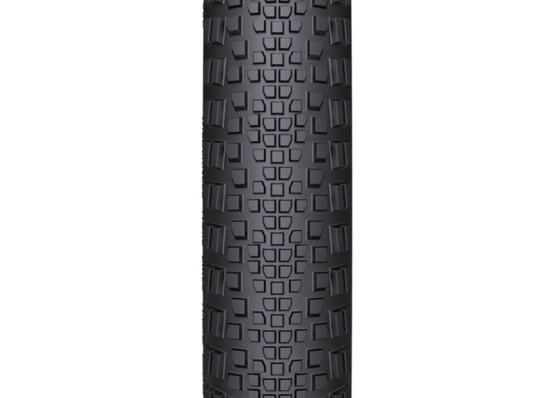 Pneu WTB Riddler 700 x 45 TCS Light Tubeless Ready - 2