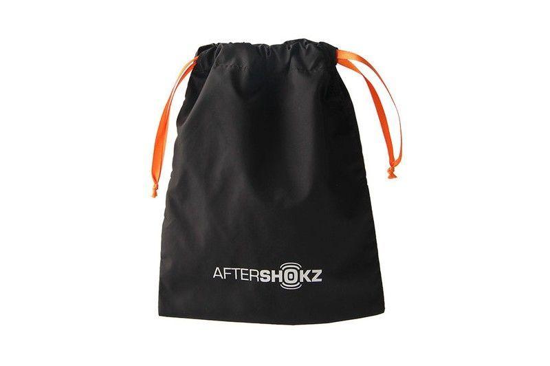 Casque à conduction osseuse Aftershokz BLUEZ 2S Bluetooth Noir - 4