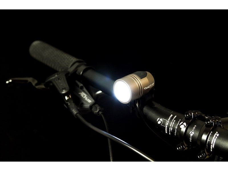 Lampe Thor 800 Lumens Spanninga - 2