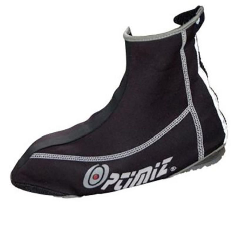 Couvre-chaussures Hiver Optimiz Windtex Noir