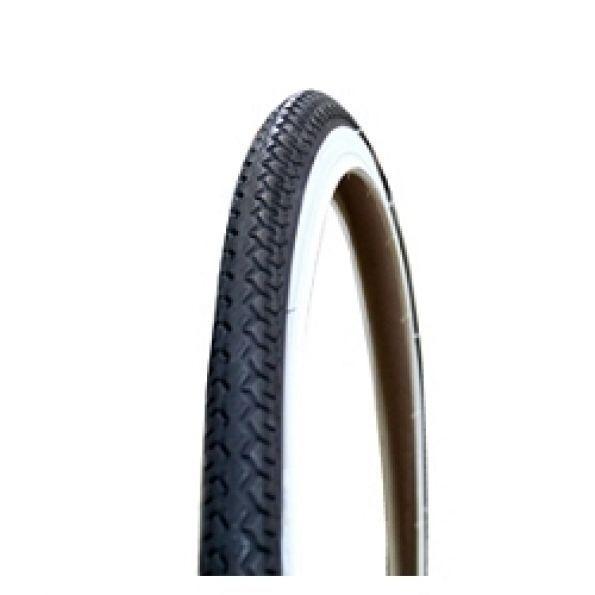 Pneu Michelin World Tour 650 x 35A TR Noir/Blanc