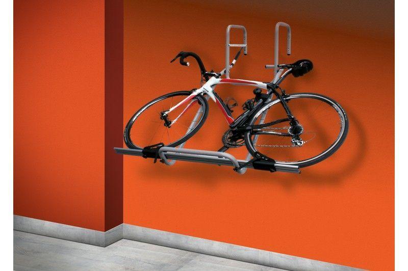 support de rangement v lo peruzzo bike up sur ultime bike. Black Bedroom Furniture Sets. Home Design Ideas
