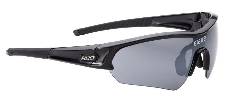 Coffret de lunettes BBB Select Noir - BSG-43BOX