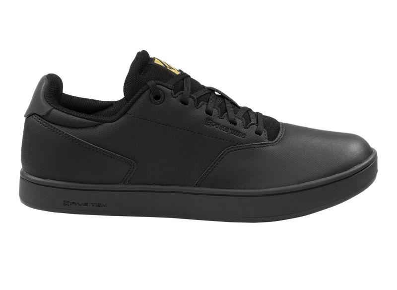 Chaussures Five Ten District Clips Noir