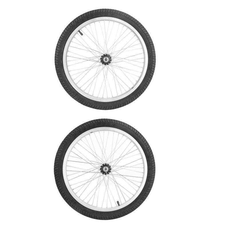 roue bmx axe 10
