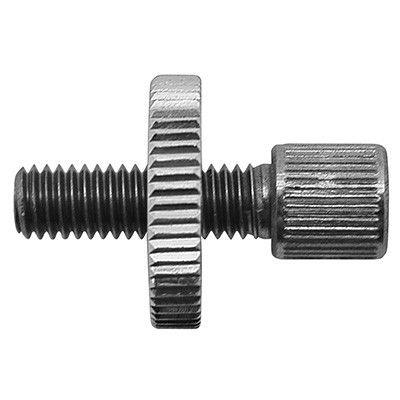 Vis tendeur de câble Algi M6 x 20 mm Grande molette 02110000