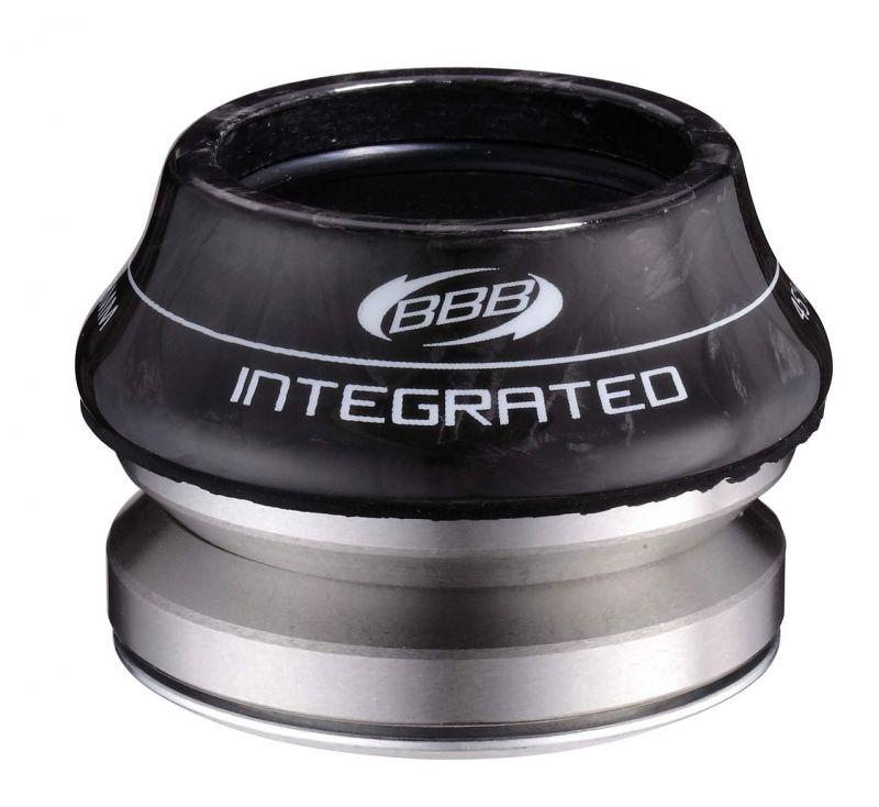 Jeu de direction BBB intégré Carbon 41.8 mm cone carbone 15 mm - BHP-44