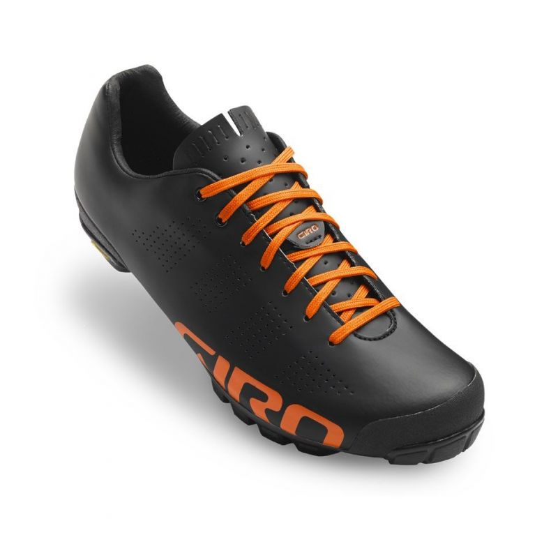 Chaussures Giro EMPIRE VR90 Noir/Rouge