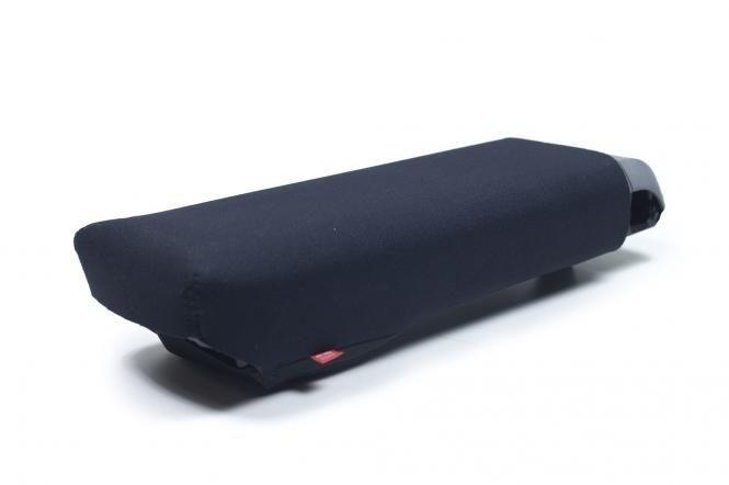 Protection batterie Fahrer AKKU pour Bosch PowerPack 300/400 (Porte-bagages)