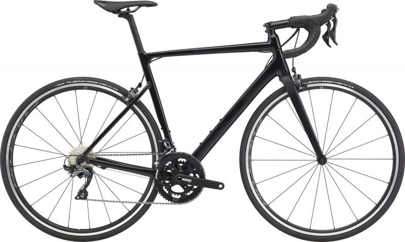 Vélo Route Cannondale CAAD 13 Shimano Ultegra Noir 2020