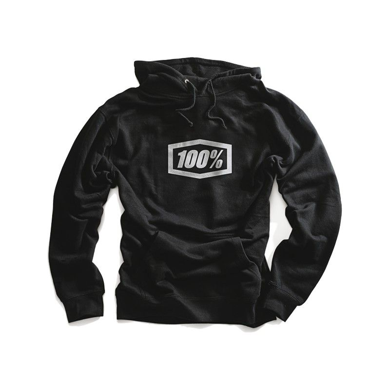 Sweat 100% Corpo Black (Noir)